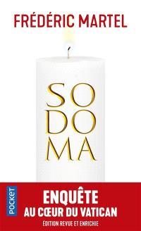 Sodoma : enquête au coeur du Vatican