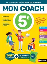 Mon coach 5e