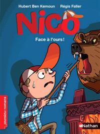Nico, Face à l'ours