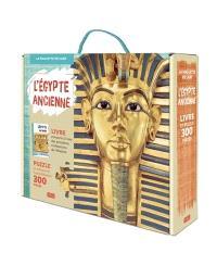 L'Egypte ancienne : le masque de Toutânkhamon