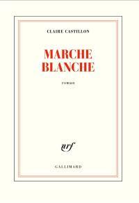 Marche blanche
