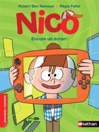 Nico, Encore un écran !