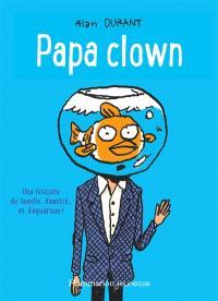 Papa clown