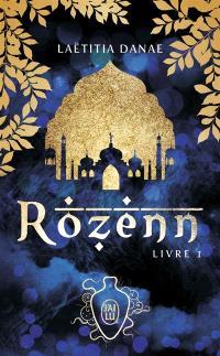 Rozenn. Volume 1
