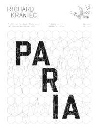 Paria - Richard Kraviec