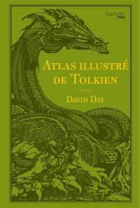 Atlas illustré de Tolkien