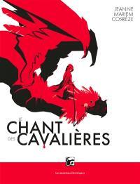 Le chant des cavalières, Jeanne Mariem Corrèze