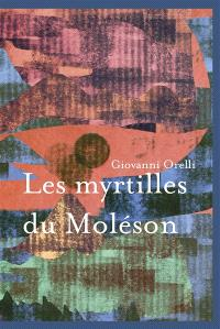 Les myrtilles du Moléson