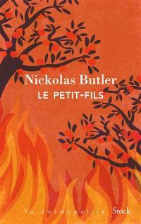 Le petit-fils - Nickolas Butler