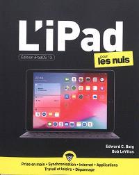 L'iPad pour les nuls : édition iPadOS 13