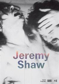 Jeremy Shaw