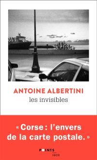 Les invisibles : une enquête en Corse