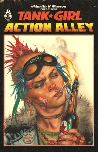 Tank girl : Action Alley