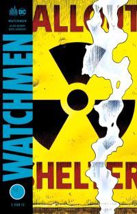 Watchmen. Volume 3