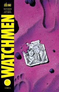 Watchmen. Volume 4
