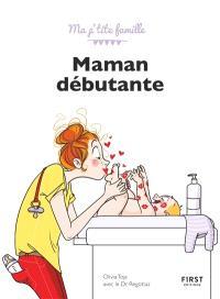 Maman débutante