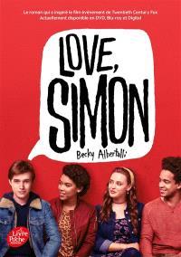 Love, Simon : moi, Simon, Homo sapiens