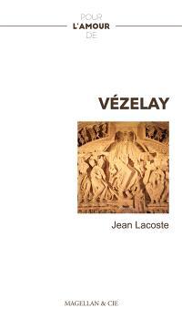 Vézelay : récit