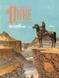 Duke. Volume 4, La dernière fois que j'ai prié