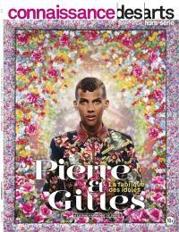 Pierre & Gilles : la fabrique des idoles : à la Philharmonie de Paris