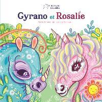 Cyrano et Rosalie