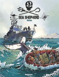 Sea shepherd : milagro