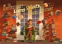 Les fantastiques livres volants de Morris Lessmore