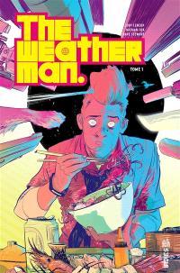 The Weatherman. Volume 1