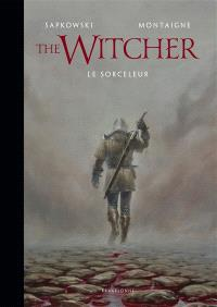 Le sorceleur = The witcher