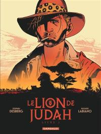 Le lion de Judah. Volume 1