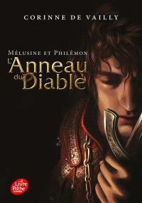 Mélusine et Philémon. Volume 1, L'anneau du diable