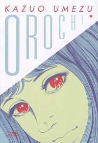 Orochi. Volume 1