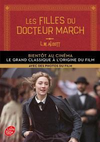 Les filles du docteur March : au cinéma : le grand classique à l'origine du film