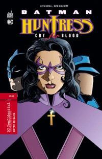 Batman-Huntress : dette de sang