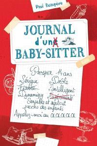 Journal d'un baby-sitter. Volume 1