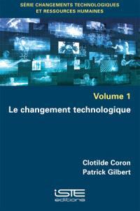Le changement technologique