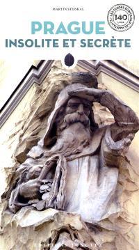 Prague insolite et secrète