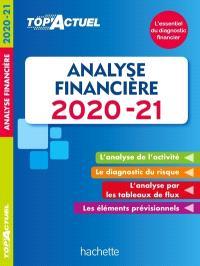 Analyse financière : 2020-2021