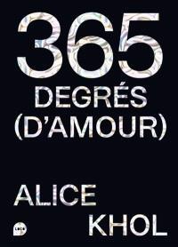 365 degrés (d'amour)