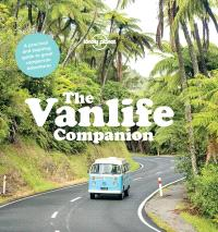 THE VANLIFE COMPANION 1ED -ANGLAIS-