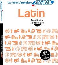 Latin : faux-débutants, intermédiaire