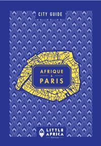 Afrique à Paris