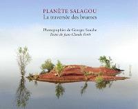 Planète Salagou : la traversée des brumes