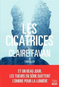 Les cicatrices : thriller