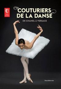 Couturiers de la danse : de Chanel à Versace