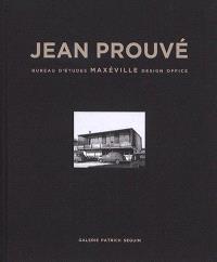 Jean Prouvé. Volume 11, Bureau d'études Maxéville = Maxéville design office