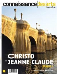 Christo et Jeanne-Claude : Paris ! : Centre Pompidou