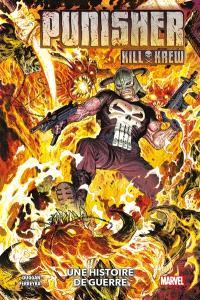 Punisher kill krew, Une histoire de guerre
