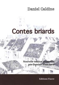 Contes briards