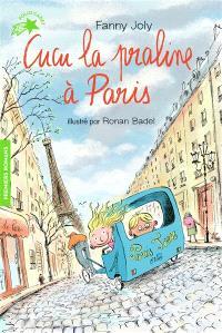Cucu la praline. Volume 10, Cucu la praline à Paris
